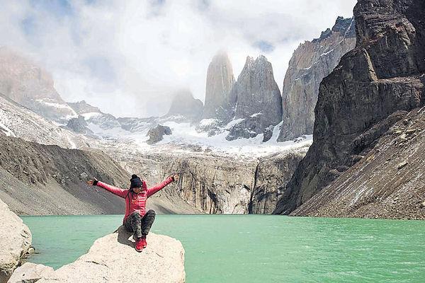 Columbia世上最刺激的工作 環遊世界挑戰極地