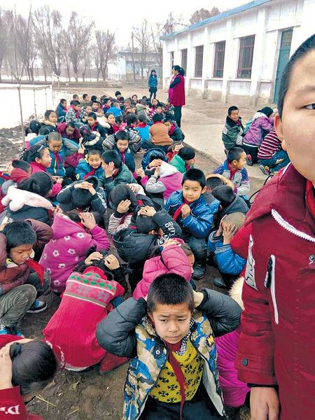 新疆昌吉6.2級地震 烏魯木齊有震感
