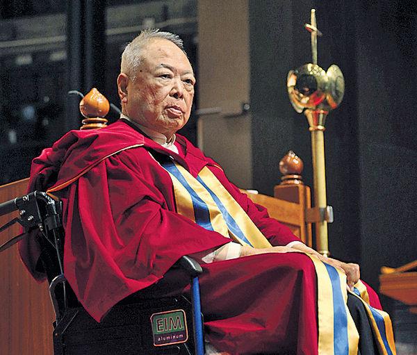 社聯前總幹事許賢發離世 享年80歲