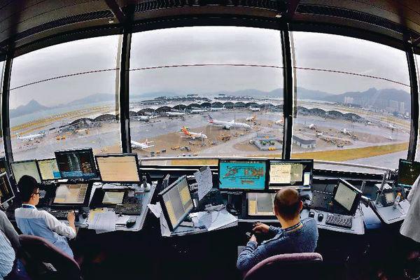 新空管系統 航班資料再消失75秒