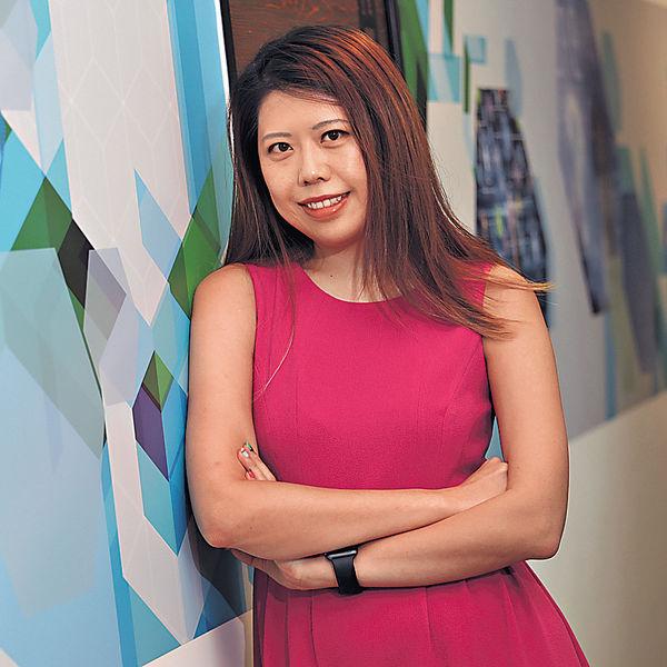 「三高」女強人創鐘點平台 助低收入婦就業