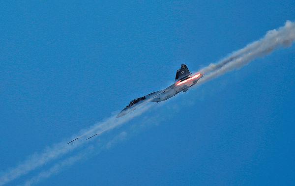 蘇-35戰機交易 中俄各取所需