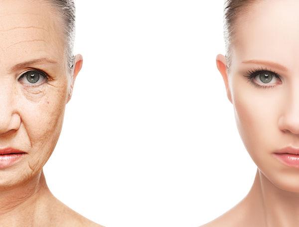 「醫言美麗:肌齡逆轉 一「線」生「肌」」