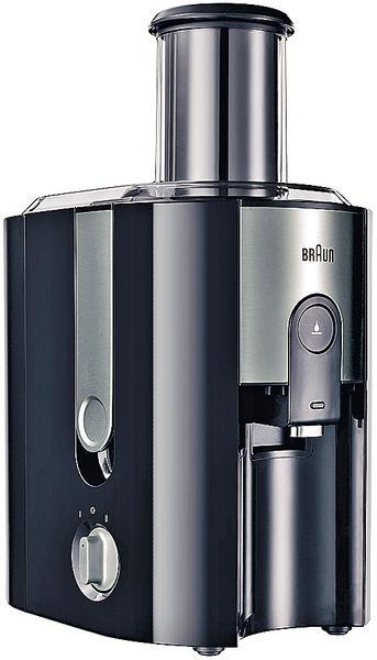 贏德國Braun家電 打造智能時尚廚房