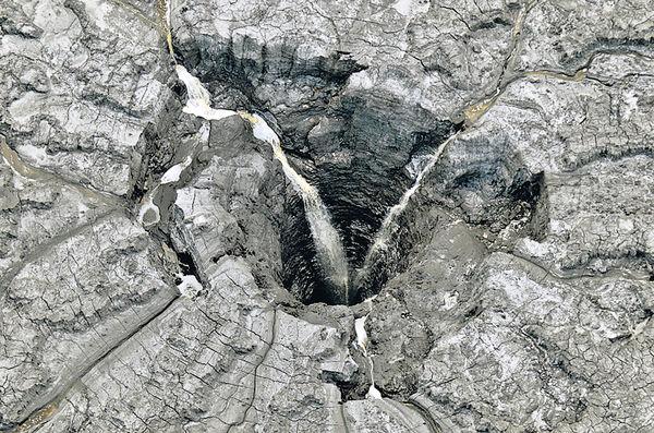 肥料廠現巨洞 輻射水威脅佛州