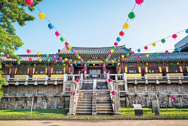 $4500釜山慶州遠足文化遊