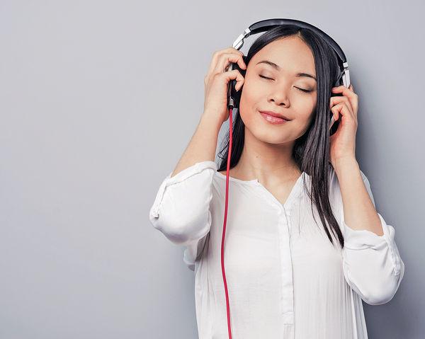 淋巴癌年輕化 音樂紓痛