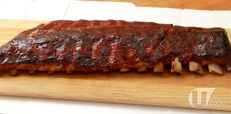 煮家男人推介食譜:燒豬肋骨