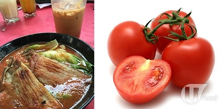 番茄湯底乜乜乜 編輯 5 大心水推介