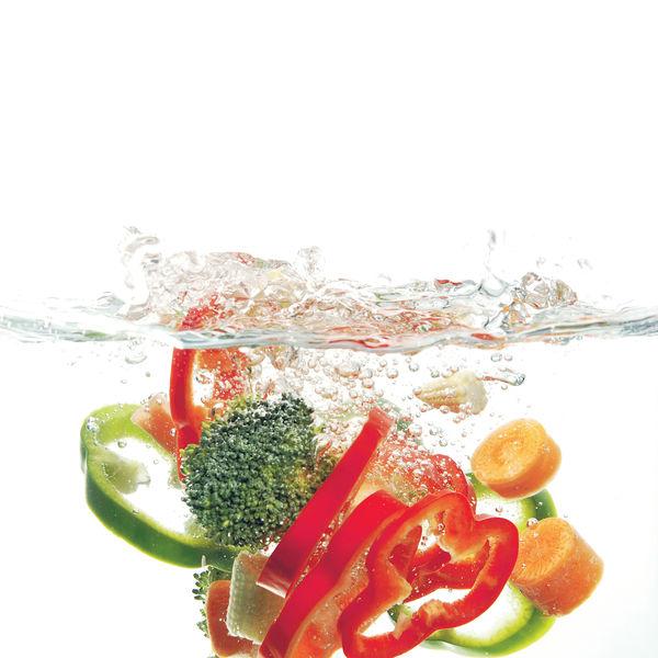 焯菜食 營養少一半