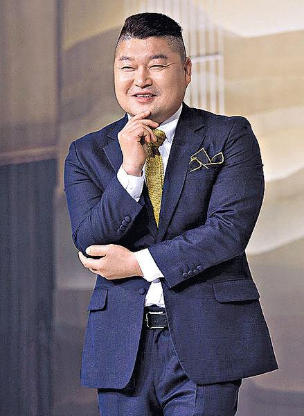 姜虎東拒絕加盟《RM》