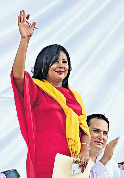 矢言滅毒 上任僅一天 墨西哥女市長遭槍殺