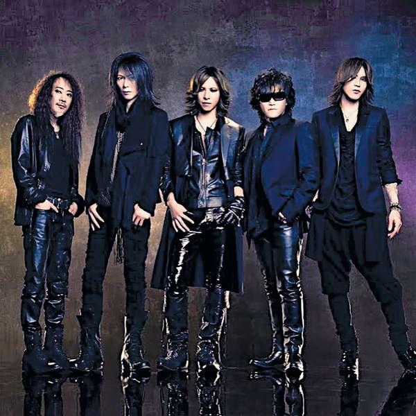 傳X Japan加入新成員