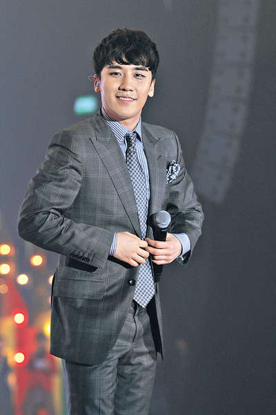 BigBang勝利被女歌手騙千萬