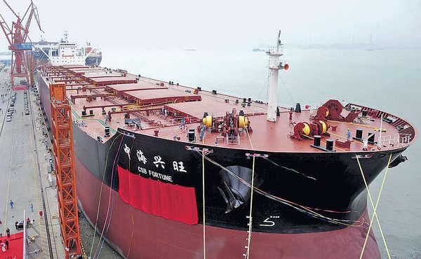 中海發展母企斥1.5億人幣增持公司A股