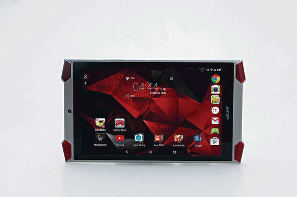打機平板 Acer Predator 8