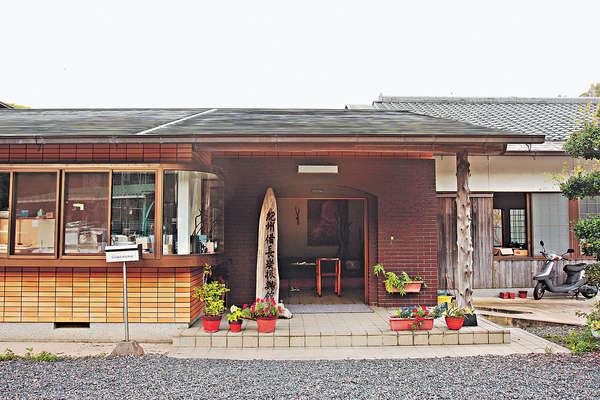 遊日本和歌山 最緊要識「炭」