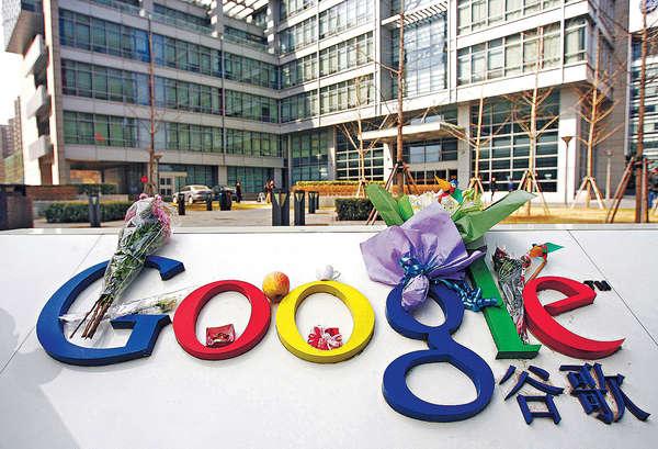 谷歌再「登陸」? 京滬招聘60人