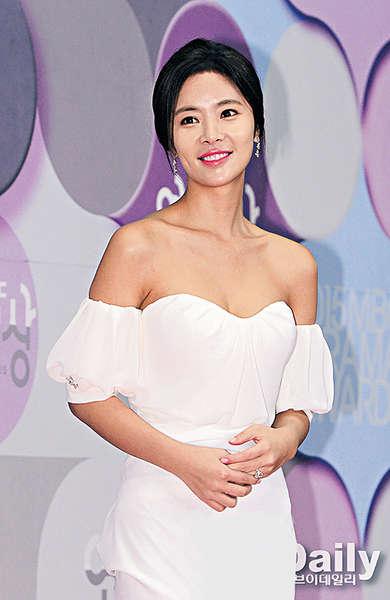 黃靜茵2月嫁CEO男友