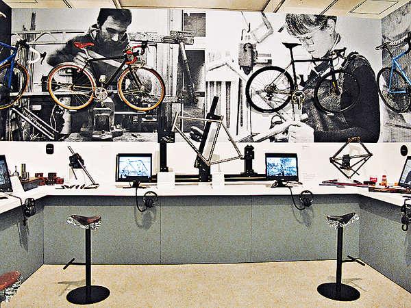 單車革命在倫敦