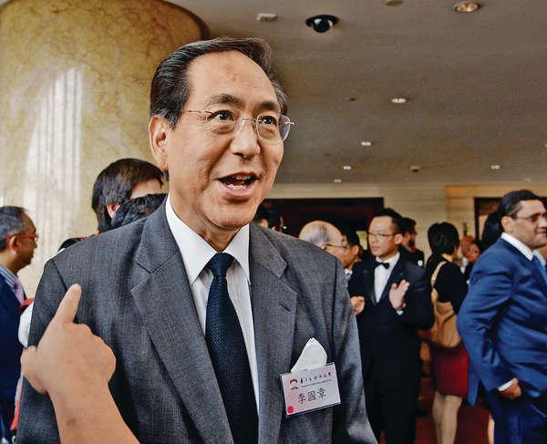 不滿李國章任主席 港大生擬罷課