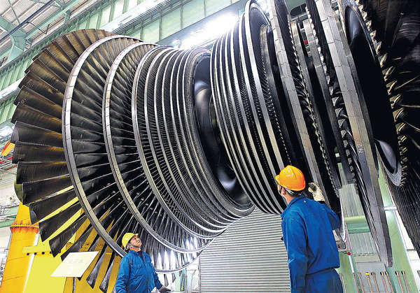 上海電氣獲國資委同意重組