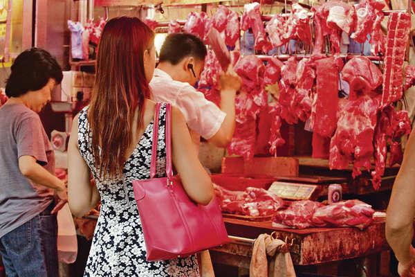 肉類分割課程 起薪$1.3萬吸新血