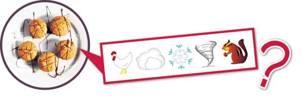 IKEA用5個Emojis 教你煮一味餸