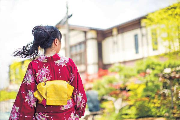 新春旅行團掀加風 日本最勁
