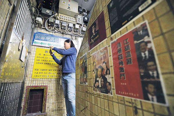 香港警方要求安排會面 廣東省公安回覆 證李波身處內地
