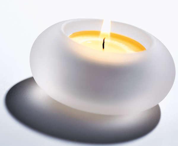 英研究:香味蠟燭釋致癌物
