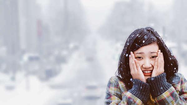 外國再預測港周日落雪 天文台:不會