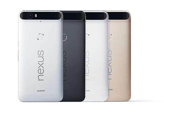 Nexus 6P 勁減$900