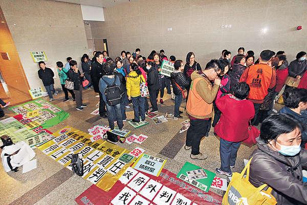 威院罷工結束 勞資達共識