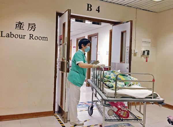 兩月兩宗產婦伊院分娩失血亡 院方:調查事件