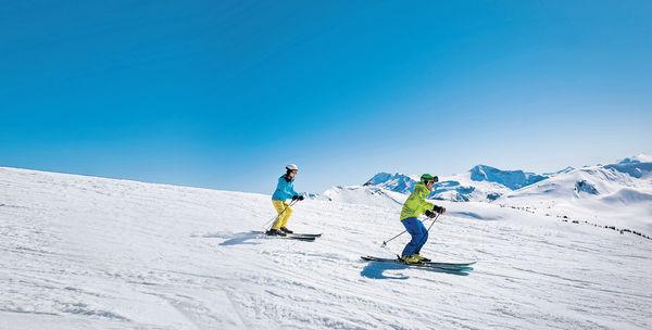 外遊滑雪 提防隱性骨折