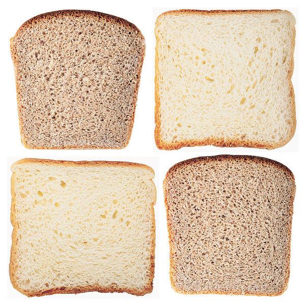 常肚痛疲勞 或麵包惹禍