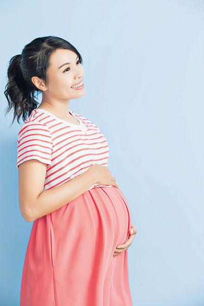 懷孕改變女性腦部
