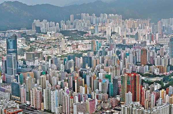 陳家強重申無意撤辣 IMF:港樓價或再升