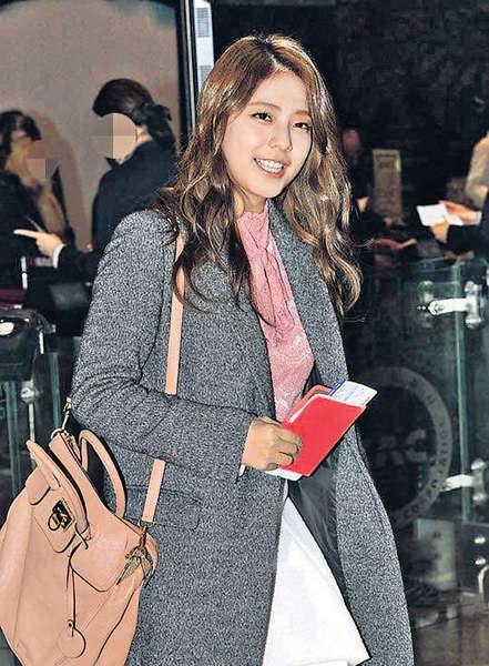 Juniel約滿將告別FNC