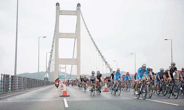 本年單車節 賽事或增至50公里