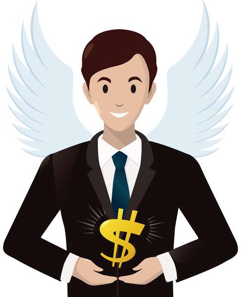 初創尋天使投資者 恍如找情人