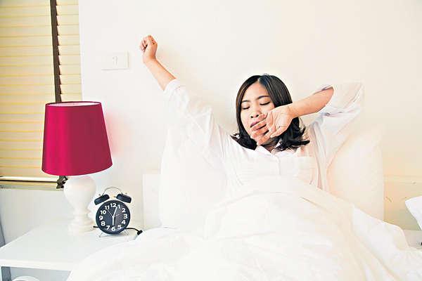 基因致早睡早起