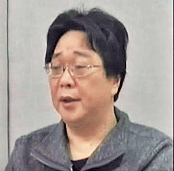 粵公安廳函港警:銅鑼灣書店3職員 內地受查
