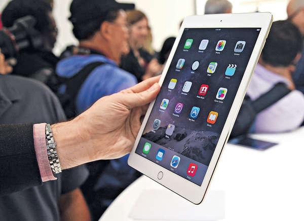 4吋新iPhone iPad Air 3 傳下月開售
