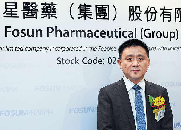 復藥4450萬美元奪韓國產品技術
