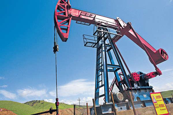 四大產油國同意凍產於1月水平