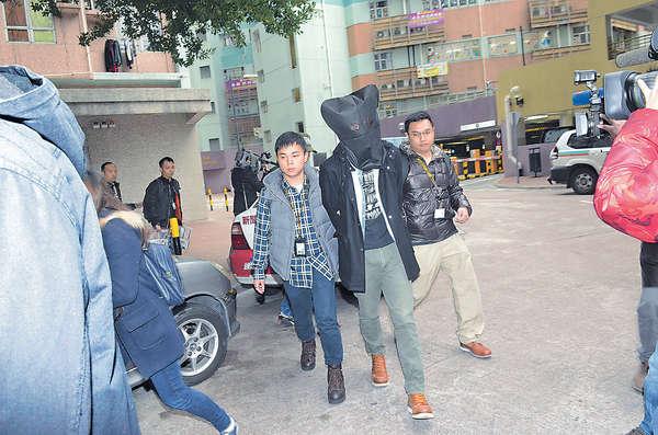 散布襲記者言論 21歲高登仔墮法網