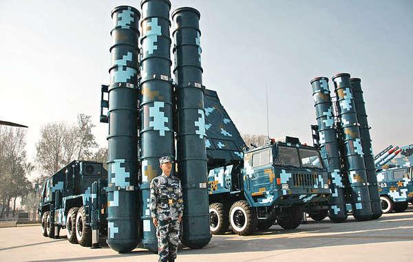 美媒稱中國 南海部署導彈