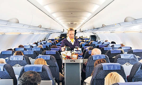 研究:機艙空氣或對乘客有害